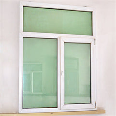 Design High Quality Casement Interior Home With Blinds Insides Cheap Upvc Sale Pvc&upvc Window Flynet For Sliding Windows on China WDMA