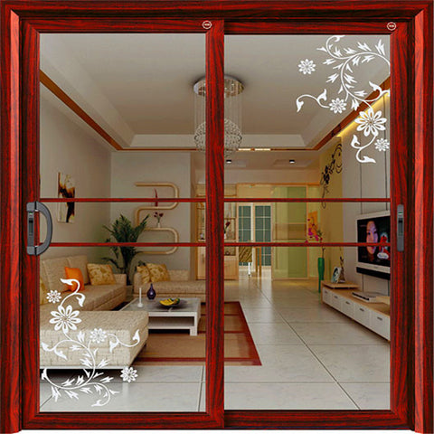 Design High Quality Commercial Aluminum And Windows Patio Screen Sale Hardware Sliding Door For Balcony on China WDMA