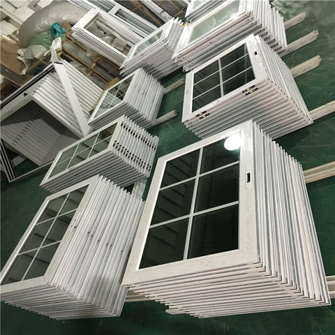 Design High Quality Interior Home Prices Break Panel Sliding Windows Double Glazed Thermal Insulated Aluminum Window on China WDMA