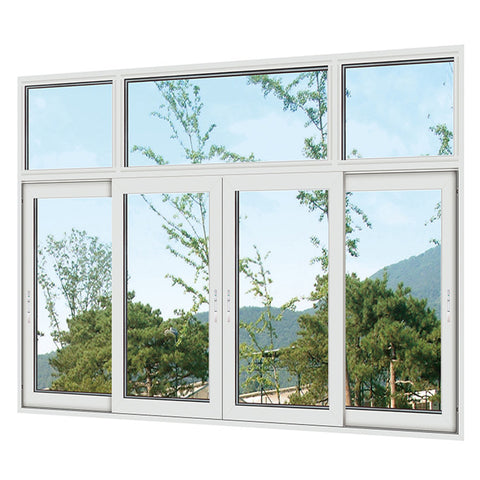 Design Home Two Panel Aluminum Glass Doors And Windows Sliding Window Price In The Philippines on China WDMA