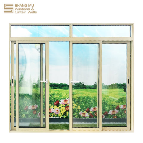 Design aluminium 4 panel patio modern sliding doors interior design on China WDMA