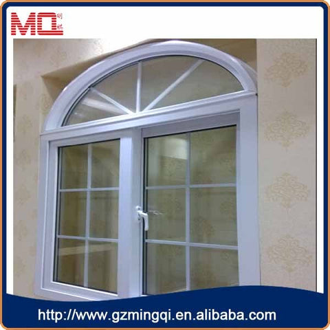 Design modern windows wrought iron designs swing casement windows with factory price on China WDMA