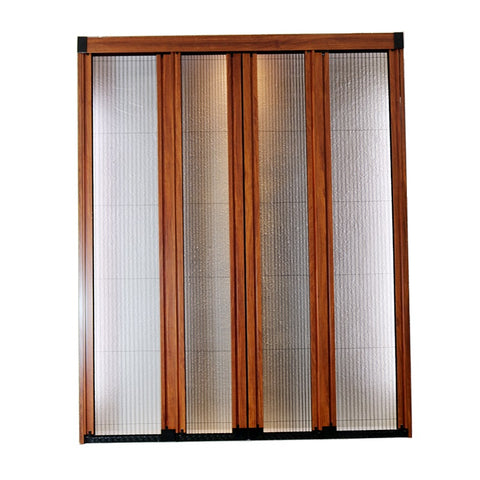Door Folding Screen plisse fly window aluminum screen door on China WDMA