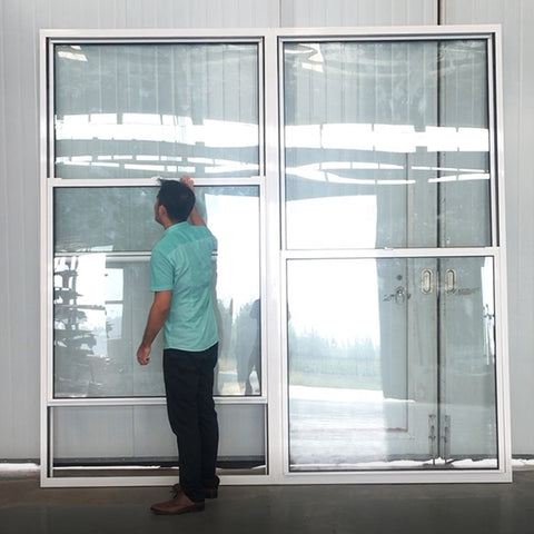 Doorwin windows and doors-2019 Selling the best quality cost-effective products aluminum windows and doors in dubai on China WDMA