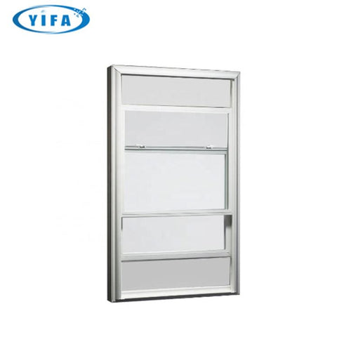 WDMA Best Selling 60x48 Windows - Double Hung Window 30x60 With Cheap Price
