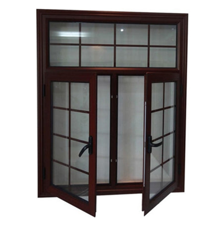 Double glazed windows frame aluminium sliding design new home aluminum windows on China WDMA