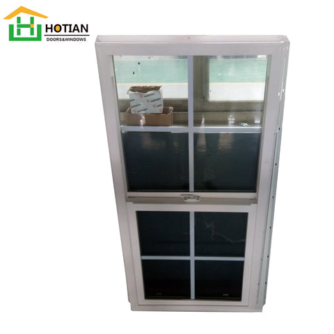 Durable Design Pvc Glass Shutter Window Cheap PVC Shutter Louver Window on China WDMA