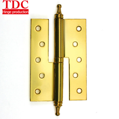 Easy to install Egyptian Lift-off hinge for doors and windows on China WDMA