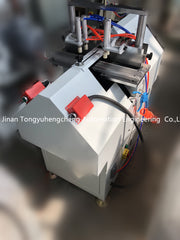 Eco-Friendly aluminum window machine maker on China WDMA