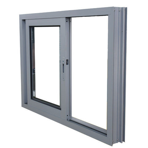 Electric Blinds Window With Blinds Inside Double Glazed For German Motor Hardware Sliding Window on China WDMA
