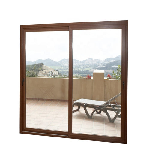 Europe America Asia Africa Veranda Brazil Patio Balcony Colorful Casement Sliding Bifold Louver Accordion Upvc Window And Door on China WDMA