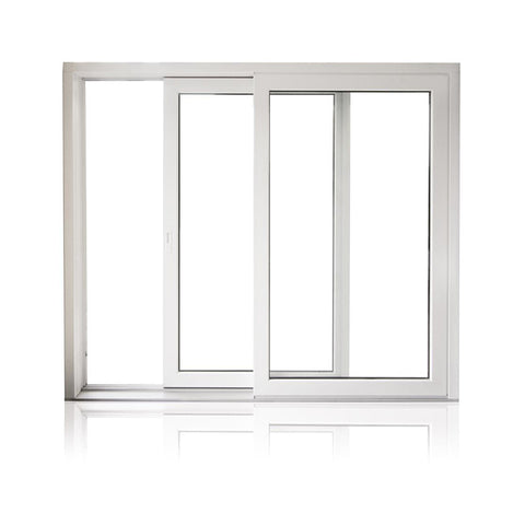 WDMA Noise Reduction Window - European Style aluminium frame double pane windows reduce noise soundproof home windows