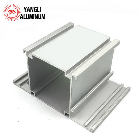 Excellent quality anodized aluminum profile aluminiumprofile window and door frame on China WDMA