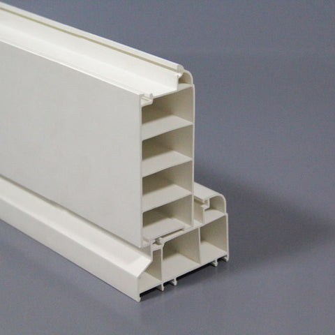 FONIRTE pvc profile, upvc french doors exterior on China WDMA
