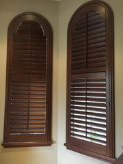 Factory Direct Wooden Sliding Plantation Shutter For Window on China WDMA