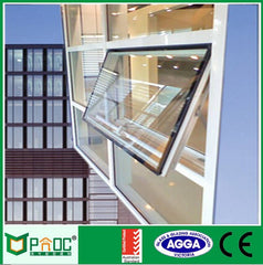 Factory Directly High Quality Cheap price for Aluminum Alloy Awning Windows on China WDMA
