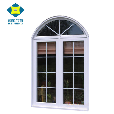 Factory Price Cheap PVC Container House Windows For Sale Vinyl on China WDMA