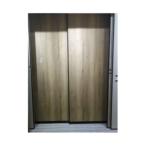 Factory customable sliding closet door sizes sliding door closet for sale on China WDMA on China WDMA