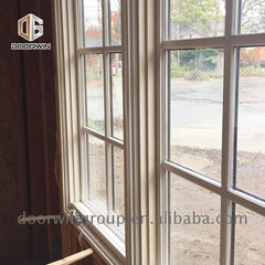 Factory outlet round double glazed windows for sale bay window replacing crank on casement on China WDMA