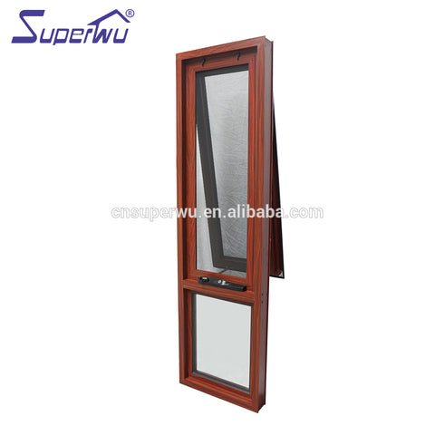 Factory outlet window frames french design High Quality on China WDMA