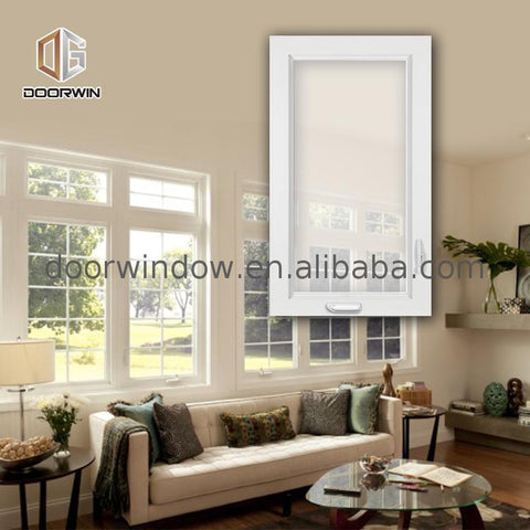 WDMA Noise Reduction Window - Factory price wholesale best replacement windows for older homes noise reduction window brands