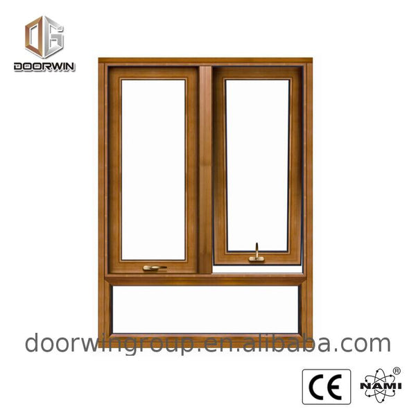 WDMA Best Selling 60x48 Windows - Factory supply discount price 30x60 casement window 48 24 windows