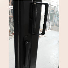 Factory supply vinyl folding door manufacturers types of interior doors toilet malaysia on China WDMA