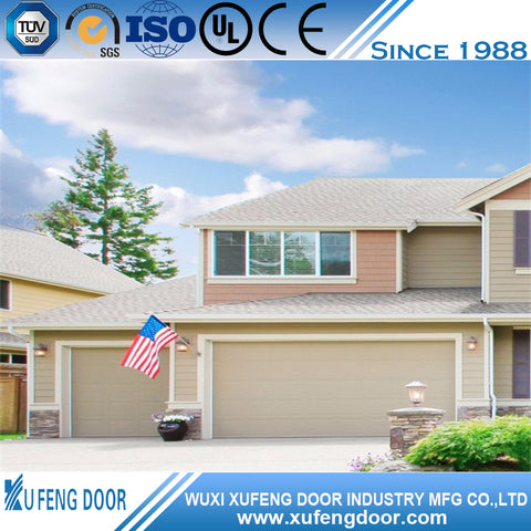 Fade Resident Overhead Main Garage Door Opener Design on China WDMA