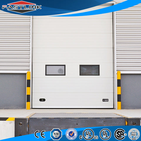 FastLink Different Lifting System Automatic Sliding Door on China WDMA