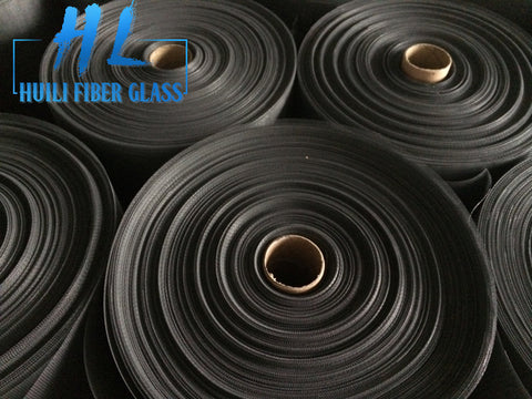 Fiberglass window screen, insect screen, mosquito screen on China WDMA