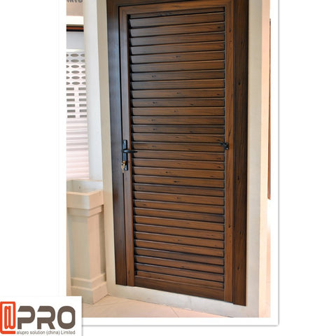 Fixed aluminum exterior glass louvered french folding aluminium hinged bathroom louvers sliding door with louver doors for sale on China WDMA