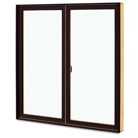 Florida hurricane impact casement windows in construction tempered glass windows doors without burglary on China WDMA
