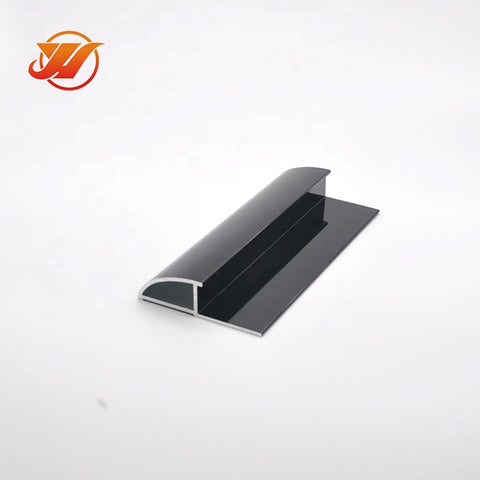 For pergola cheapest price Chile Maker Slide aluminio Aluminum profiles Window and Door Section Extrusion Shapes on China WDMA