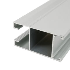 Foshan Royal Aluminium sliding door channel aluminium track profiles on China WDMA