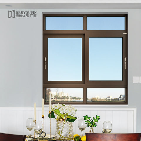 Free Sample ISO9001 Certified Customize W88 Cheap Storm Garden Aluminum Sliding Windows for Sale on China WDMA