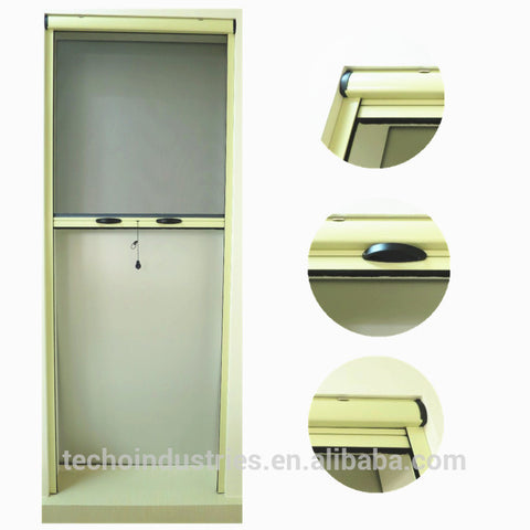French Screen windows with built in retractable screens on China WDMA