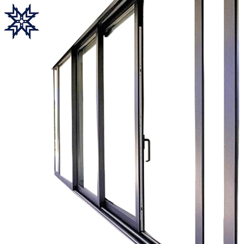 G-ren best sale PU Profiles hurricane impact resistance lift and sliding doors on China WDMA