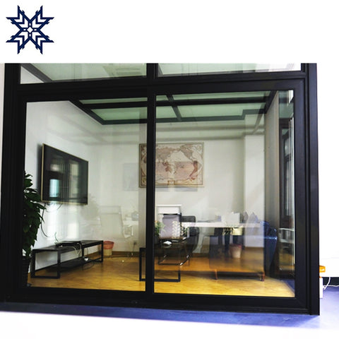 G-ren new innovation PU Profiles hurricane impact resistance large sliding glass doors on China WDMA