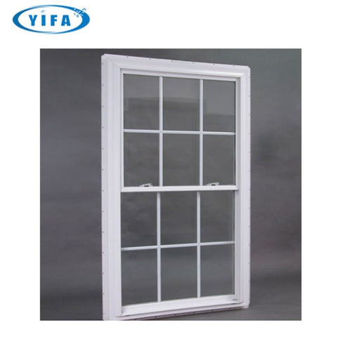 WDMA Best Selling 60x48 Windows - Glass 24x48 Double Hung Window With Great Price