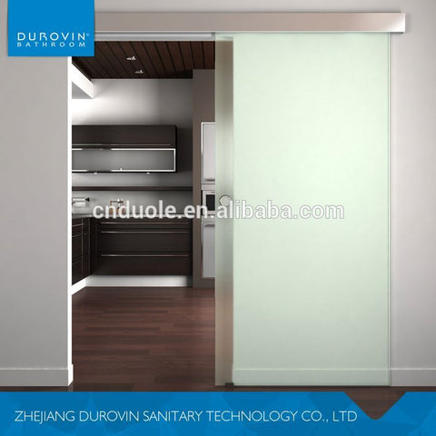 Good Service custom design waterproof sliding glass doors 2017 on China WDMA
