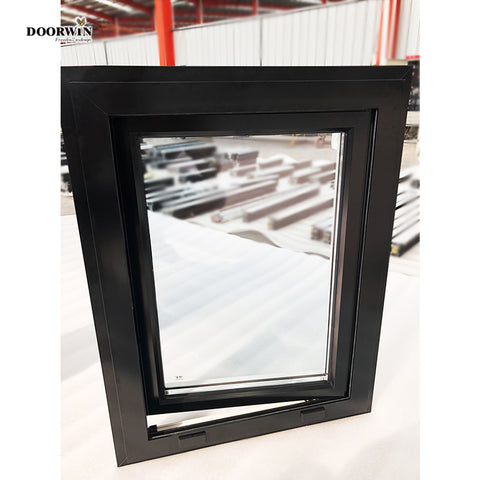 Good quality factory directly aluminum window frame specifications details round on China WDMA