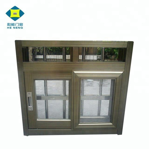 Grill Design Aluminum Frame Sliding Windows And Doors on China WDMA