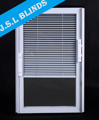 Guanghzou JSL Custom Integral Blinds on China WDMA