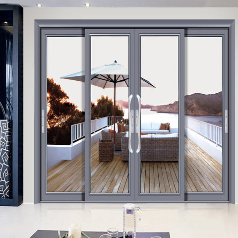 interior french doors design aluminium glass sliding entry door systems