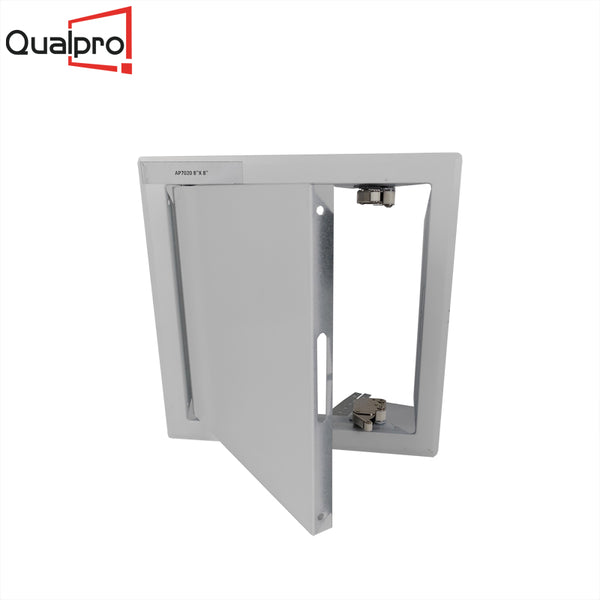 Removable Door Steel Frame sliding trap door on China WDMA