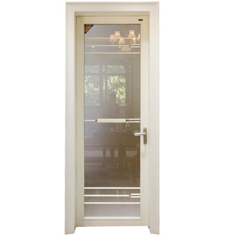 HS-JY9050 french home interior kitchen swing half doors on China WDMA