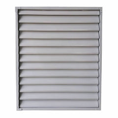 Aluminium Louvre/ Louver Window Balcony Jalousie,Adjustable Blinds For Sale on China WDMA