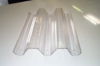 Clear polycarbonate hurricane shutter,Hurricane Protection Panels for Window and Door on China WDMA