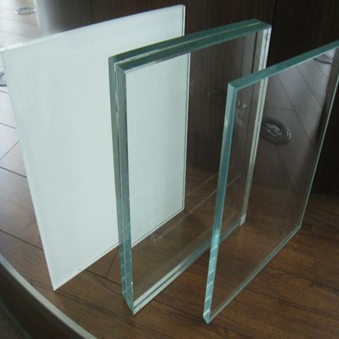 Top Grade obscure louvre glass 6MM 6.38MM 8mm 8.38MM on China WDMA