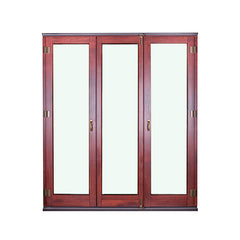 4 panel accordion french sliding folding patio doors american security entry dubai prices on China WDMA